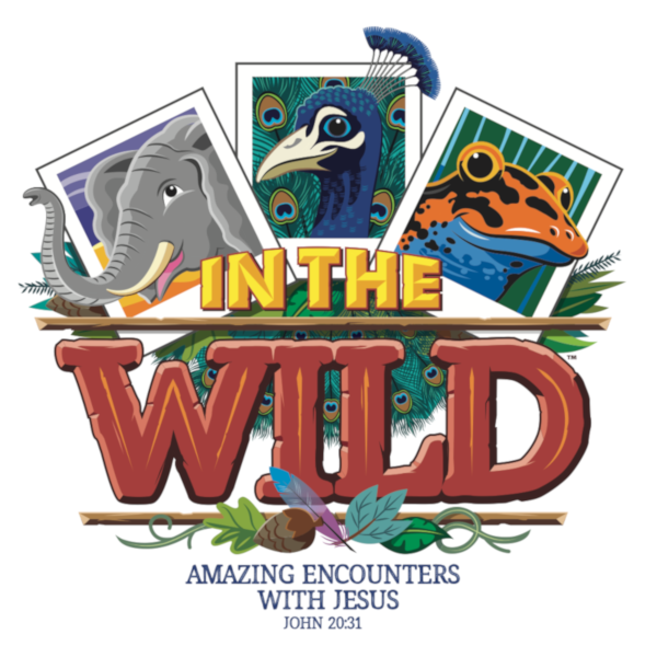 VBS               June 3-7 (6-8:30pm)